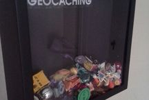 geocaching / by Shalene Gomez