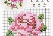 Stitch patterns