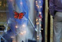 cumple mariposas