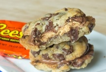 Cookies, Muffins, Brownies and Bars / by Tammy Glover
