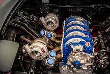 ME Motor/Engine