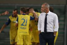 Chievo vs Lazio / #ChievoLazio 4-0 #SerieA 2ª Jornada