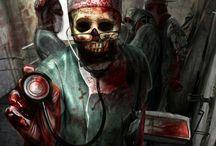 horror :3
