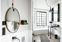 How to use pendant lights in a bathroom design
