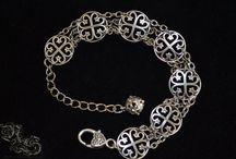 Bracelets from North Shaman