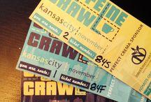 Kansas City / by Jess Winne