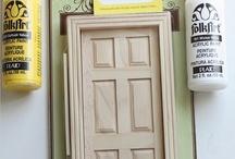 Ava's Fairy Door
