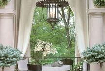 Ogród i taras/ Outdoor Spaces / Ogród, outdoor, taras