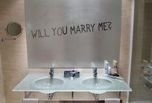 A Perfect Proposal / Proposal ideas