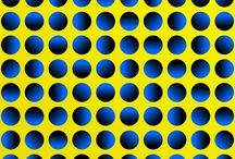 Op-Art - Optical Illusions