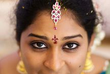 south Indian weeding