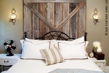 Home Decore / by Laura Miller