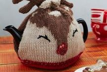 Tea Time / Have a cuppa...
