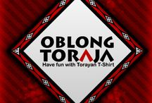 My Toraja Artwork / Artwork based on Toraja Ethnic, South Sulawesi, INDONESIA