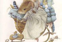 Marjolein Bastin en andere / Vera de muis