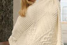 Sampler Stitch Afghan Knitting Patterns