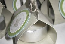 box tea light