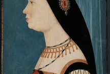 Burgundian Court / the art, costumes, customs and characters of the Dukes of Burgundy