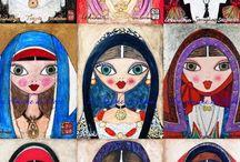 Sardinian Art