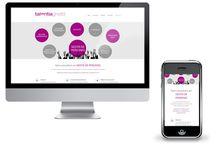 Diseño web / trabajos de diseño web