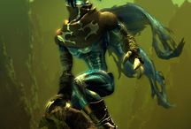 Promotional Images / Promotional Images of Soul Reaver