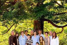Family pic / Trees