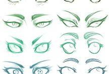 Eyes / by Mamen Arán