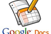 Google Docs iPads