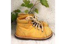 Vintage, retro og second hand / Vintage, retro og second hand, slow fashion, bæredygtig mode, kemikaliefri barndom