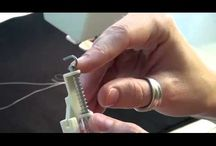 sewing tips and tricks / by Sharah Blankenship