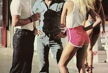 Levis wranglers and lees_ vintage jeans brands