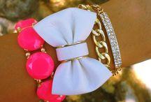 Bracelets/anklets