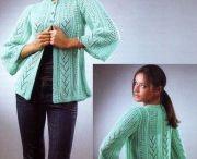 maglia turchese