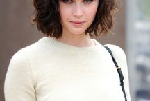Autumn hairstyles / Get the 2014 autumn look now !!!