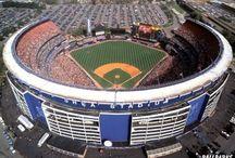 Stadiums / by Aaron Blank