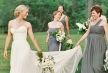24 must take photos on your wedding dress