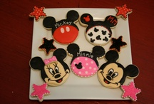 Cookies & Cake Decorating!!
