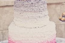 Cake love! / by Occasions