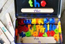 Kids- Early Literacy