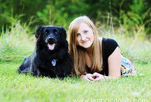 Senior Pictures / by Lori Gregorski