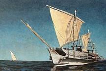 maritime legacy