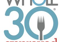 Whole30 / by Ashley Davis
