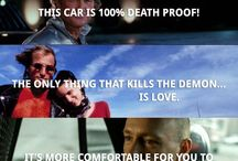 Movie Quotes / Movie quotes film fans will love!
