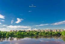 Green Bucharest / Parks of Bucharest