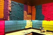 Pranks For Around The Office / We will be implementing these around the workplace.