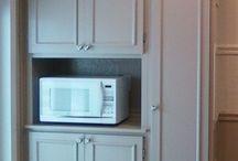 Kitchen idea / by Angela Litton