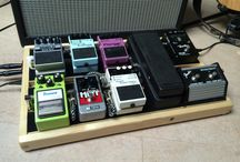 great pedalboards
