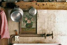 oldy worldy kitchens