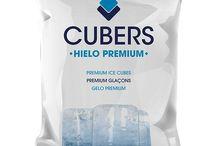 Cubers / Fabrica de hielos en Asturias. Nuestro objetivo es enfriar tu bebida no aguarla. Disfruta tu copa, disfruta la vida. #Cubers #hielo #ice