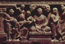 Gandhara Rahula / Gandhara Rahula